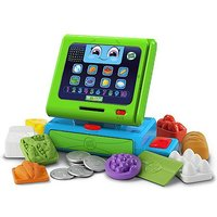 LeapFrog Count Along Cash Till - Leapfrog Gifts