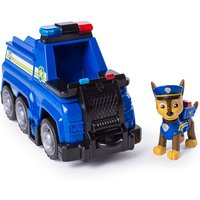 Paw Patrol Ultimate Rescue Vehicle With Pup - Chase - Paw Patrol Gifts