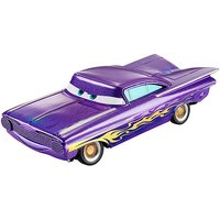 Disney Cars Wheel Action Drivers Vehicle - Ramone