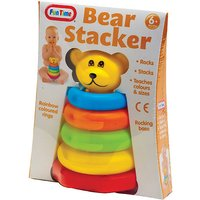 Fun Time Bear Stacker - Fun Gifts
