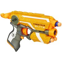 Nerf N-Strike Elite Firestrike Blaster - Nerf Gifts