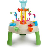 Little Tikes Fountain Factory Water Table - Little Tikes Gifts