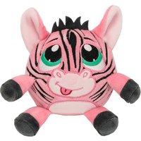 Crunchimals™ Regular Zephne Crunch (Pink Zebra)