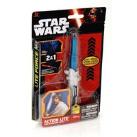 Star Wars Action Lite Mini Light Saber - Luke Skywalker