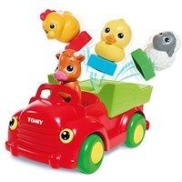 Tomy Sort & Pop Farm Friends - Tomy Gifts
