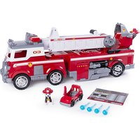 Paw Patrol Ultimate Rescue - Fire Truck - Paw Patrol Gifts