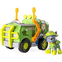 Paw Patrol Jungle Rescue Vehicle - Rockys Jungle Truck