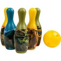 Jurassic World Bowling Set - Bowling Gifts