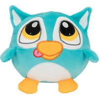 Crunchimals™ Regular Oracle Crunch (Owl) - Soft Toys Gifts