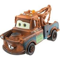 Disney Pixar Cars 3 Checklanes Vehicle - Mater - Disney Cars Gifts