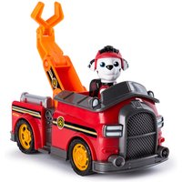 Paw Patrol Mission Paw - Marshalls Mission Fire Truck - The Entertainer Gifts