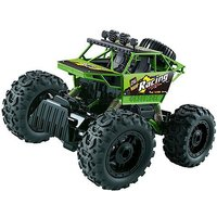 1:14 Climbing King RC Car - Green - Rc Gifts