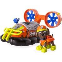 Paw Patrol Jungle Rescue Vehicle - Zumas Jungle Hovercraft - Paw Patrol Gifts