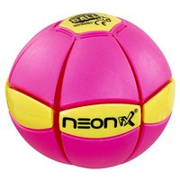 Click to view product details and reviews for Phlat Ball Neon Junior Colours May Vary.