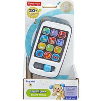 Fisher-Price Laugh & Learn Smart Phone - Laugh Gifts