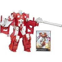 Transformers Generations Combiner Wars Scattershot Figure