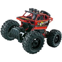 1:14 Climbing King RC Car - Red - Rc Gifts