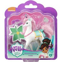 Nella The Princess Knight - Adventure Collection Trinket - The Entertainer Gifts