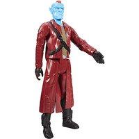Marvel Guardians of the Galaxy Titan Hero Series - Yondu - Guardians Of The Galaxy Gifts