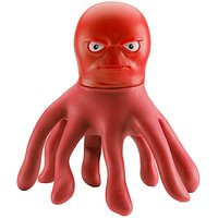 Stretch Octopus - Red - The Entertainer Gifts