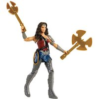 Justice League Battle-Ready Wonder Woman - Wonder Woman Gifts