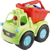 Click to view product details and reviews for Build Me Up Large Car Blocks Set Green.