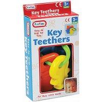 Fun Time Key Teethers - Fun Gifts