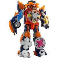 Power Rangers Super Ninja Steel Blaze Megazord - Rangers Gifts