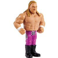 WWE Triple H Retro Action Figure - Action Gifts