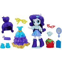 My Little Pony Equestria Girls Minis Switch n Mix Fashions - Rarity - My Little Pony Gifts
