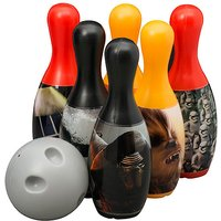 Star Wars The Force Awakens Bowling Set - Bowling Gifts