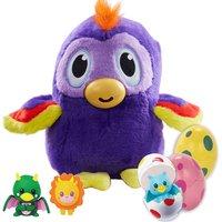 Koo Koo Egg Drop Surprises - Purple Martin