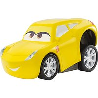 Disney Pixar Cars 3 Revvin Action Cruz Ramirez Vehicle