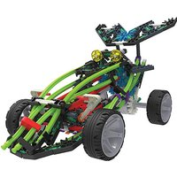 KNex Revvin Racecar Building Set - Knex Gifts
