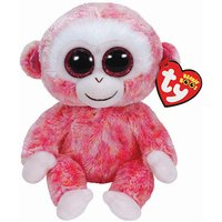 Ty Beanie Boos - Ruby the Monkey Soft Toy - Ty Beanie Boos Gifts