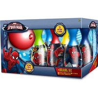 Marvel Ultimate Spider-Man Bowling Set - Bowling Gifts