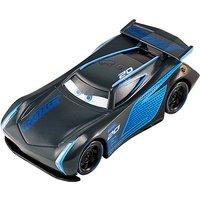 Disney Pixar Cars 3 Checklanes Vehicle - Jackson Storm - Disney Cars Gifts