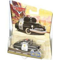 Disney Pixar Cars Road Trip - Sheriff