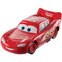 Disney Pixar Cars 3 Checklanes Vehicle - Lightning McQueen - Disney Cars Gifts