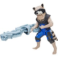 Marvel Guardians of the Galaxy Titan Hero Series - Rocket Raccoon - Guardians Of The Galaxy Gifts