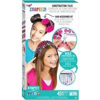 Znapeez! Hair Accessories Kit