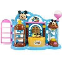 Disney Tsum Tsum Squishy Figure Toy Shop Playset - Tsum Tsum Gifts
