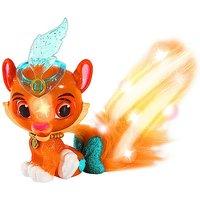 Disney Princess Palace Pets Light Up Figure - Sultan - Pets Gifts