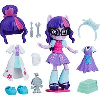 My Little Pony Equestria Girls Minis Switch n Mix Fashions - Twilight Sparkle - My Little Pony Gifts