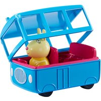 Peppa Pig Vehicle - School Bus