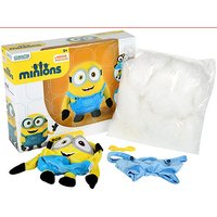 Minions Stuff Your Own Bob Soft toy - Stuff Gifts