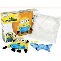 Minions Stuff Your Own Bob Soft toy - Stuff Gifts