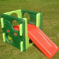 Little Tikes Junior Activity Gym - Evergreen - Little Tikes Gifts
