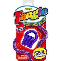 Tangle Sparkle Fidget - Purple By ZURU