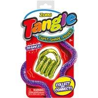 Tangle Sparkle Fidget - Yellow By ZURU